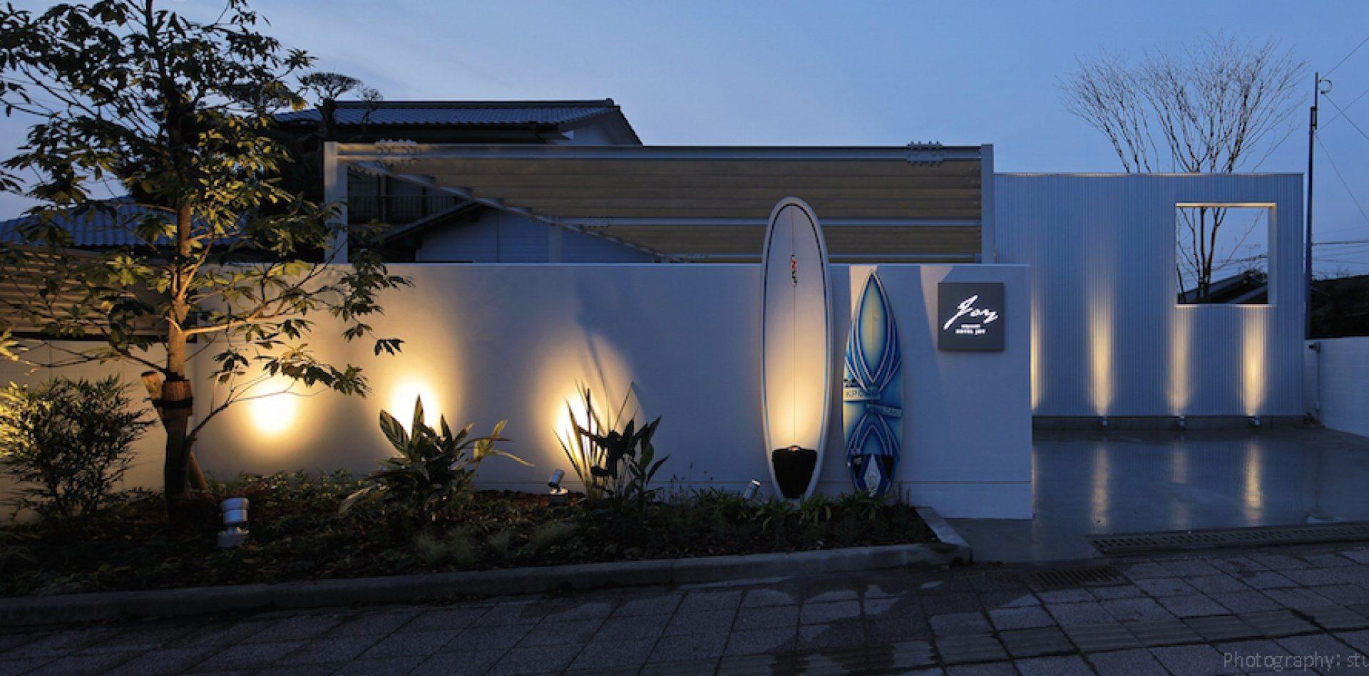 miyazaki HOTEL JOY
